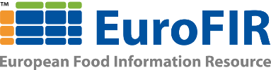 EuroFIR Logo TM flat colours final